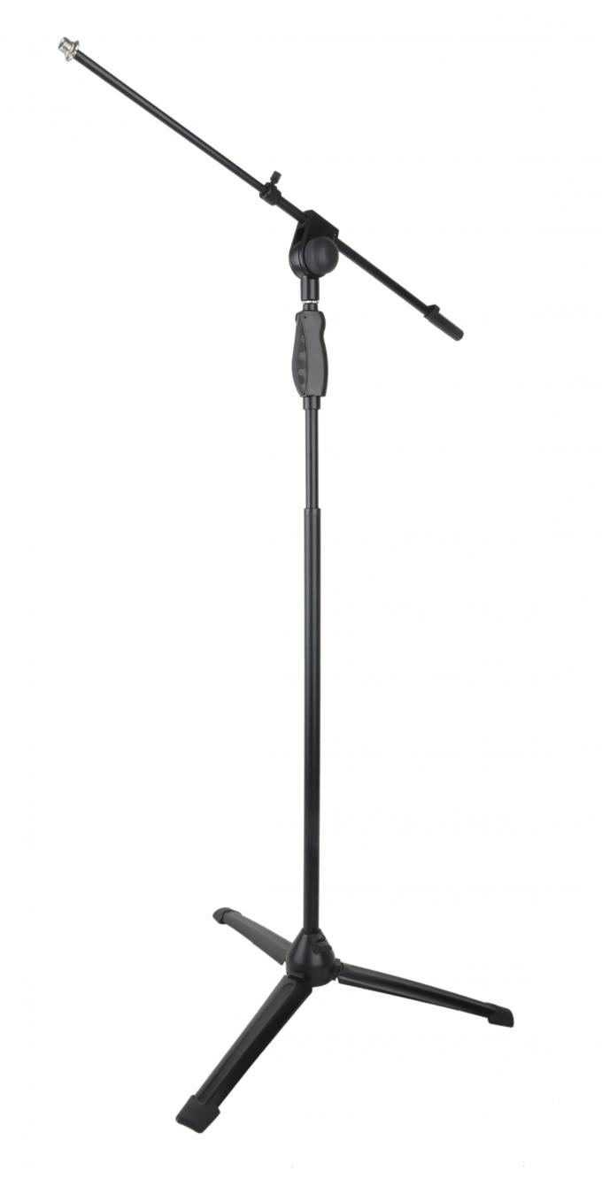 Professional Single Hand Heavy Adjustalbe Microphone Stand DMS008