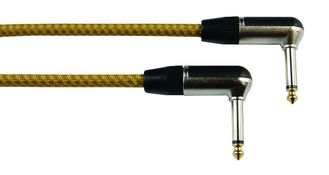 China Audio Link Cable Copper Conductors , guitar link cable DGL012 supplier