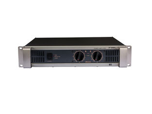 China P7000S Professional Power Amplifier 600W  L488mm x W469mm x H132mm supplier