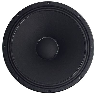 15inch Speaker System LF Transducer With Semi Pulp Cone 90 Oz Ferrite Magnet DS-1539