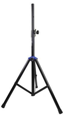 Commercial Metal Stage Stand , Heavy Duty Tripod Base Speaker Stand DPS001M