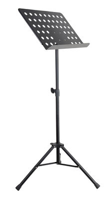 China 940mm -1420mm Height Metal Music Stand musical instrument accessories assembly DMSS005C distributor